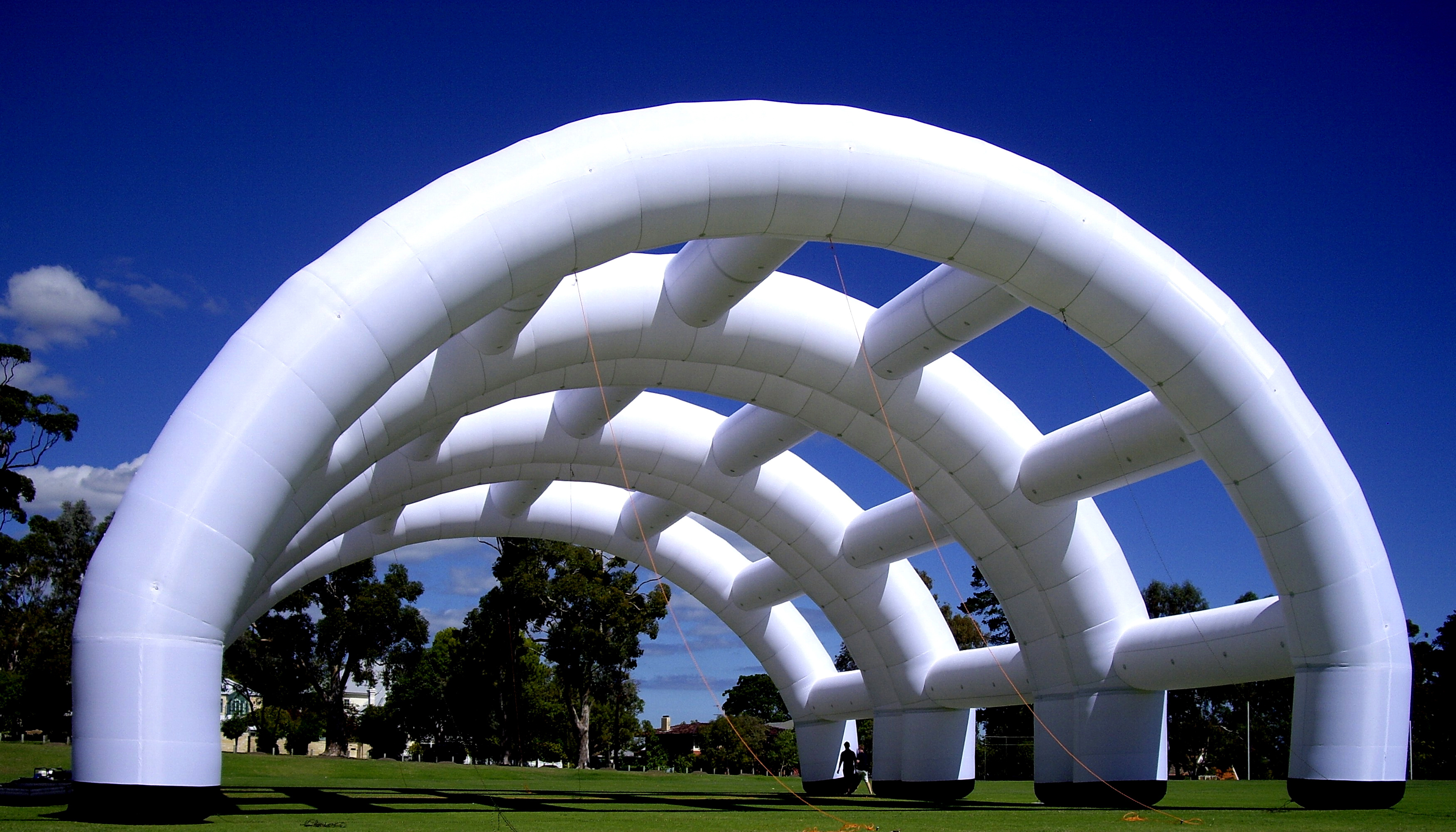 Incredible Group Archways