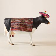 Mexican Cow