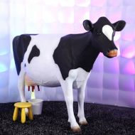 Lifesize Cow