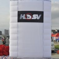 HSV Logo Tower