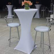 Cocktail Table White Spandex Cover.jpg