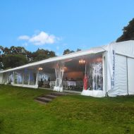 Complete Marquee Venue